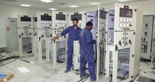 Abunab_Group_Electric_Power_Stations_20