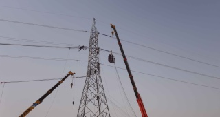 Abunab_Group_power_transmission_lines_11