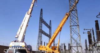 Electric-Power-Stations-Construction-works
